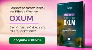 Oxum, o Orixá do amor