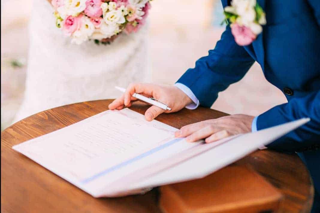 casar na umbanda