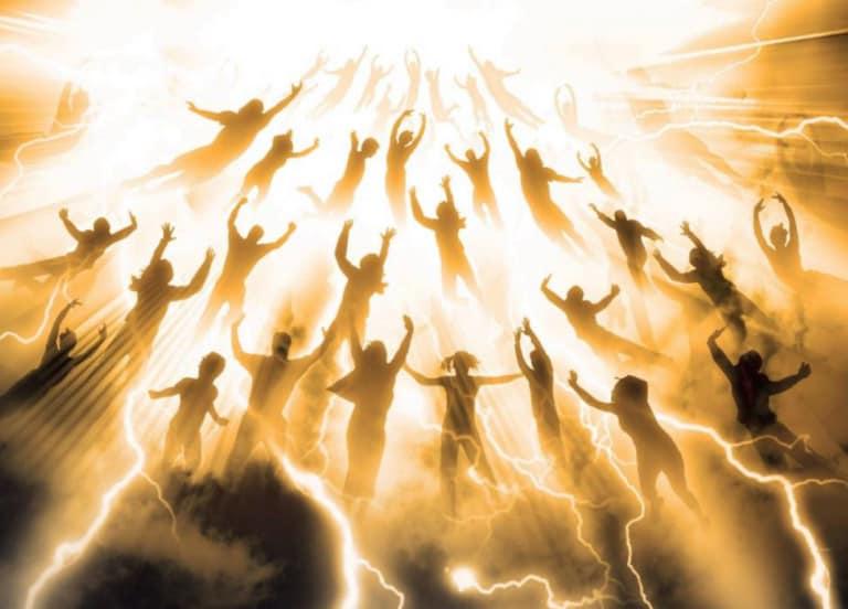 Nomes de Guias espirituais através dos sincretismos
