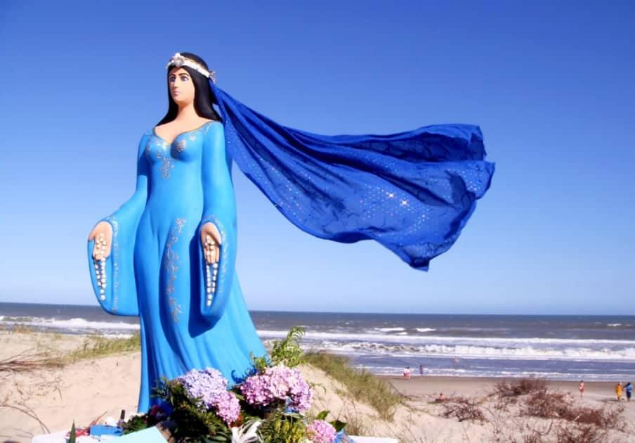 Oração para Iemanjá: entenda também sua importância 1
