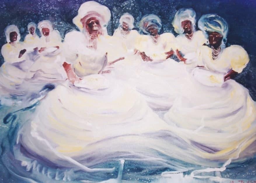 Baianos na Umbanda: Orações 1