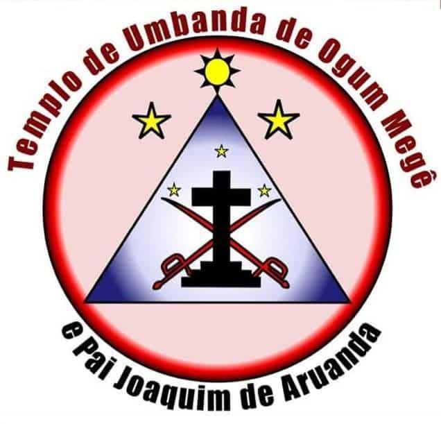 Templo de Umbanda Ogun Megê Pai Joaquim de Aruanda 1