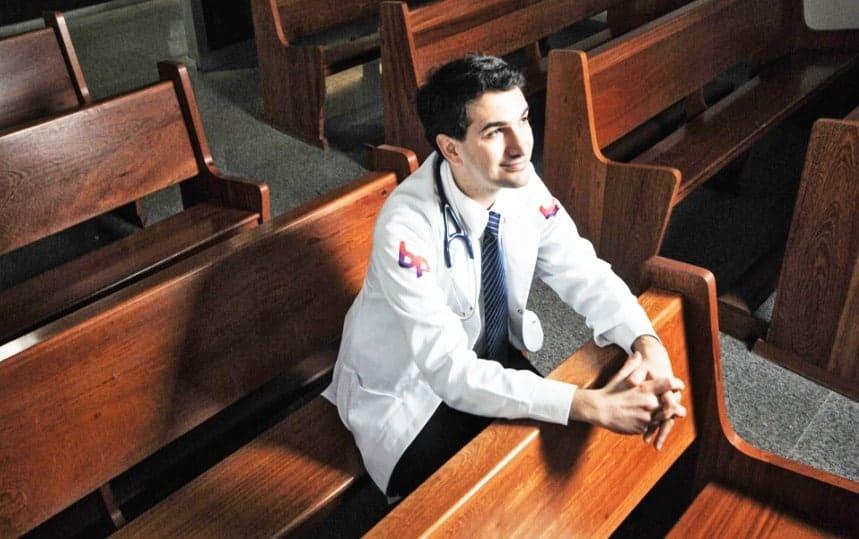 Espiritualidade e Medicina 2