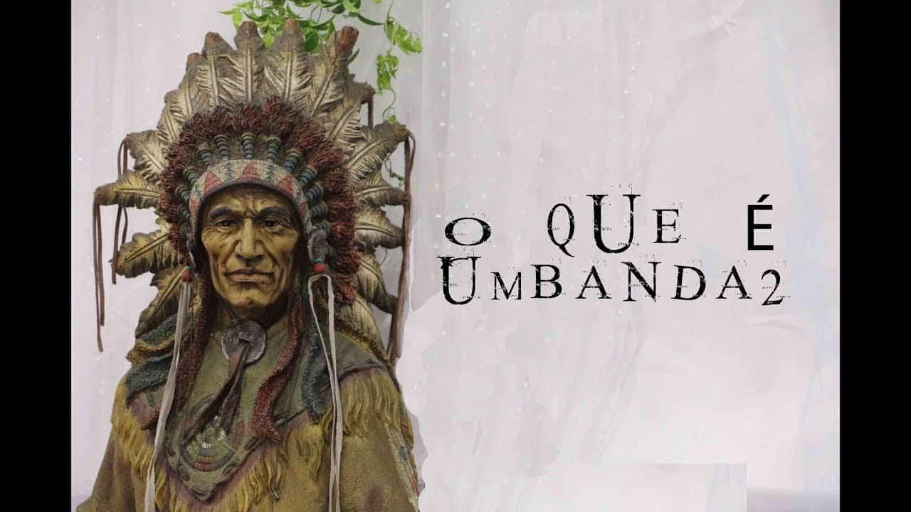 O Que é Umbanda 2 - Documentário 6