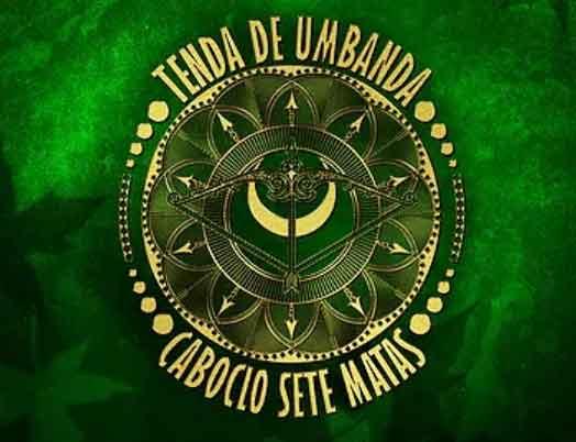 Tenda de Umbanda Caboclo Sete Matas (PR) 1