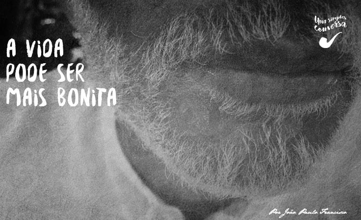 A vida pode ser mais bonita - pelo espírito Pai Antonio 1