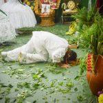 Funções de um congá na ritualística de Umbanda 1