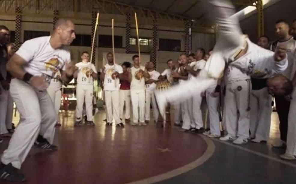 Capoeira gospel cresce e gera tensão entre evangélicos e movimentos negros 1
