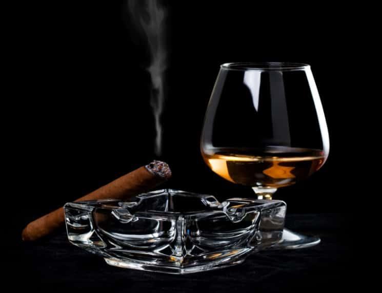 Rituais na Umbanda: fumo, bebidas e defumações 3