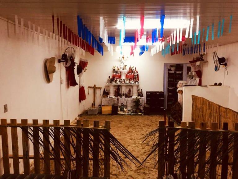 Templo de Umbanda Ogun Megê e Pai Joaquim de Aruanda promove evento em novembro