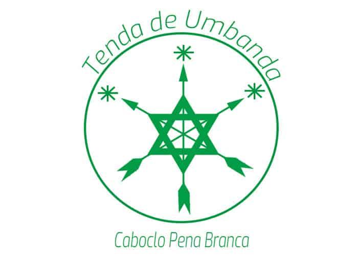 Tenda de Umbanda Caboclo Pena Branca (SC) 1