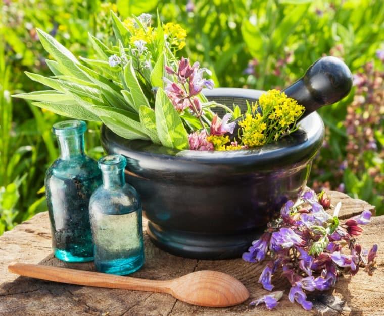 Fim de ano: mudanças com ervas, chás, banhos e rituais 4