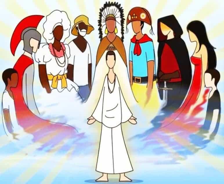Guias de Umbanda: quem são e de onde vem nossos mentores? 1