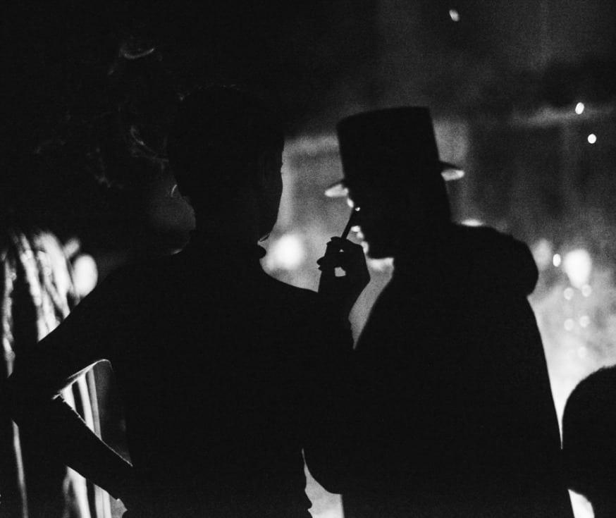 Relatos noturnos: um inesquecível encontro à meia-noite 1