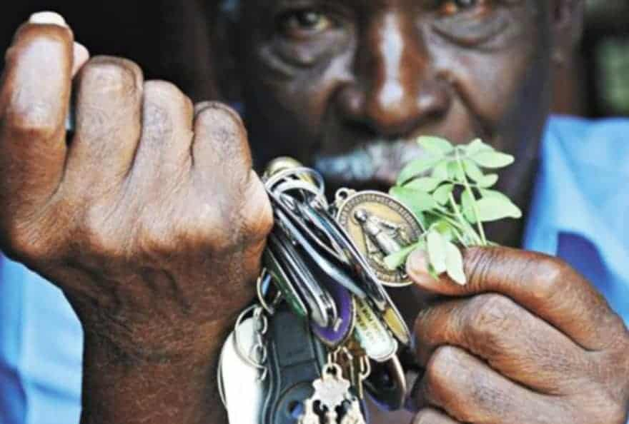 Preconceito religioso contra a Umbanda vem até do Espiritismo 1
