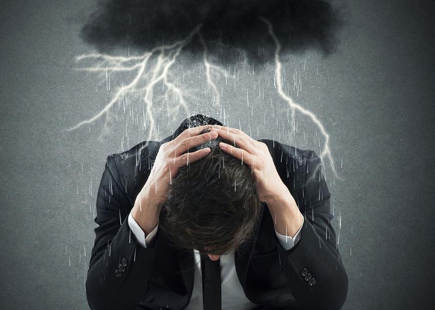 Como parar de absorver energia negativa de outras pessoas 1