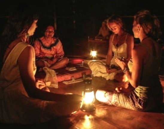 Ayahuasca: daime, chá e benefícios para o cérebro 1