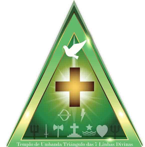 Templo de Umbanda Triângulo das 7 Linhas Divinas 3