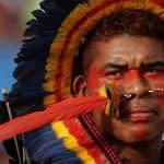 Caboclo na cultura brasileira e na Umbanda 1