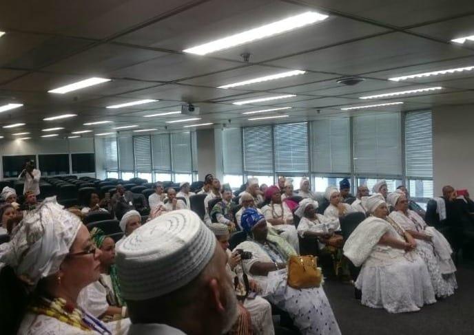 Record perde ação por preconceito contra religiões afro-brasileiras 1
