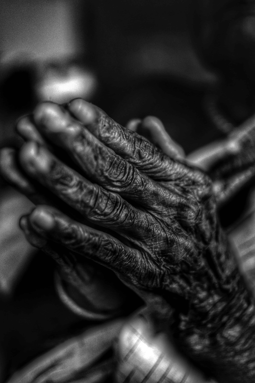 Um conto de Preto Velho: o encontro 1