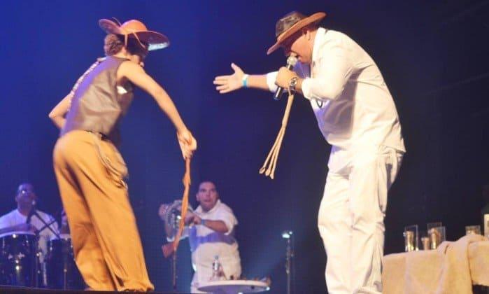 Cantigas de Umbanda: festivais ganham força e se espalham pelo País 3