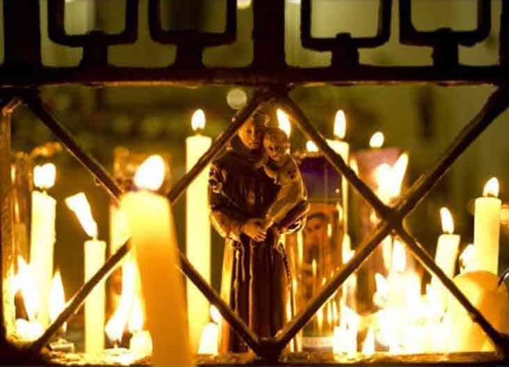 Santo Antonio e Exu: porque muitos fazem esta correlação entre Eles? 1
