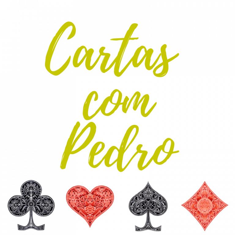 Cartas com Pedro – Tarólogo e Umbandista