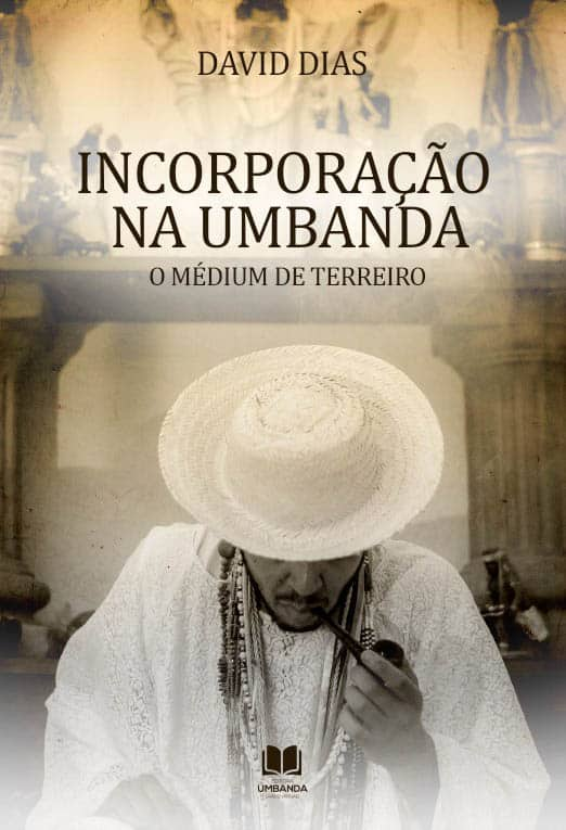 Incorporação na Umbanda