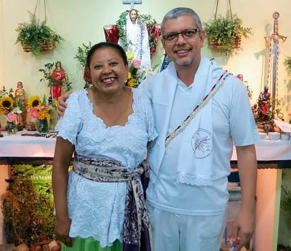 Curso de Ervas com Adriano Camargo em Salvador 1