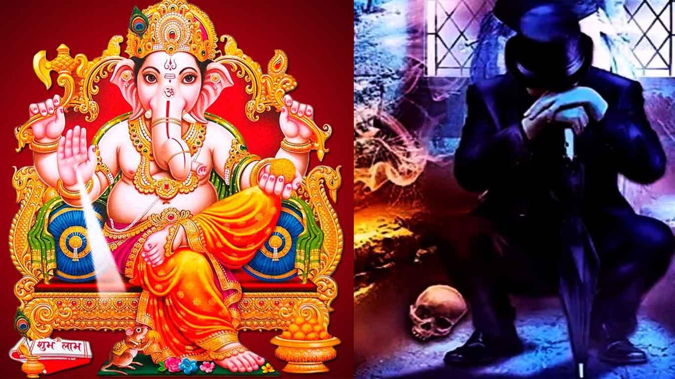 Ganesha e Exu: existem semelhanças? 2