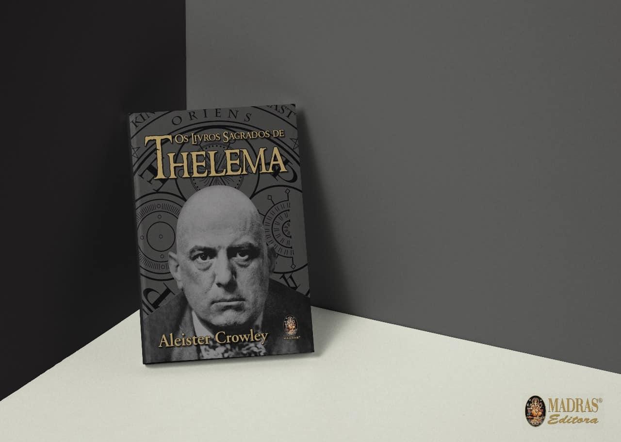 Os Livros Sagrados de Thelema 1