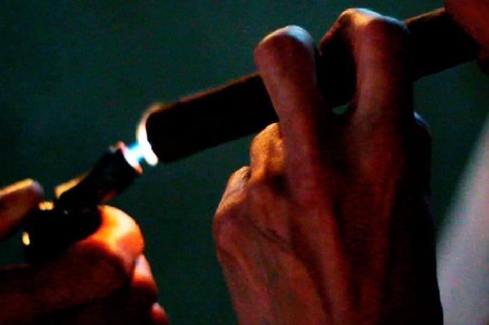 Pai Tabaco: Entidade não fuma, manipula 2