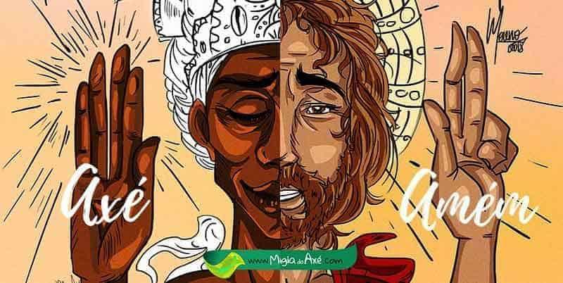 Sincretismo: se é Santo, é Orixá! 1