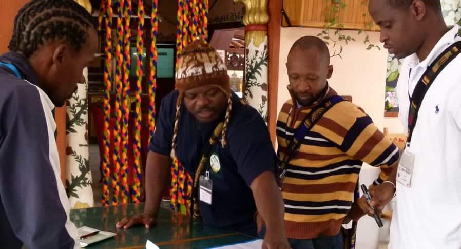 Legalização de Terreiro e Gestão na Umbanda 1