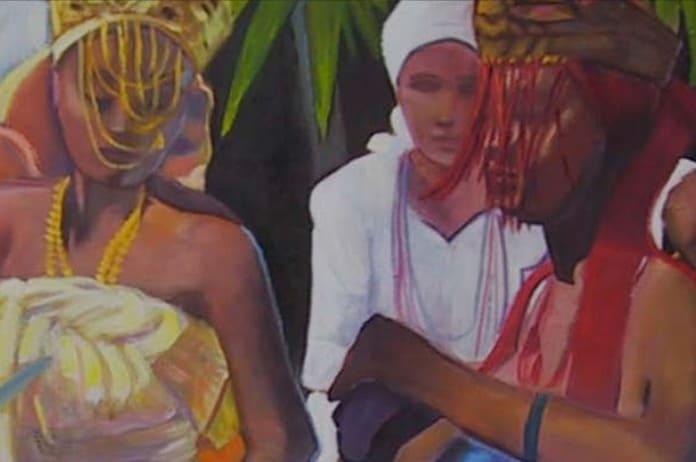 Quem são os Orixás que incorporam na Umbanda? 1