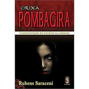 Livro Orixá-Pombagira