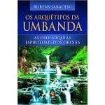 Livro Os Arquétipos da Umbanda