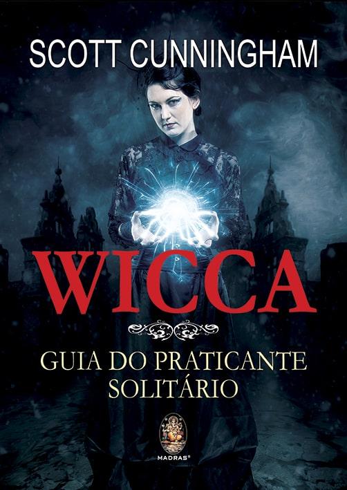 Wicca Guia do Praticante Solitário 1