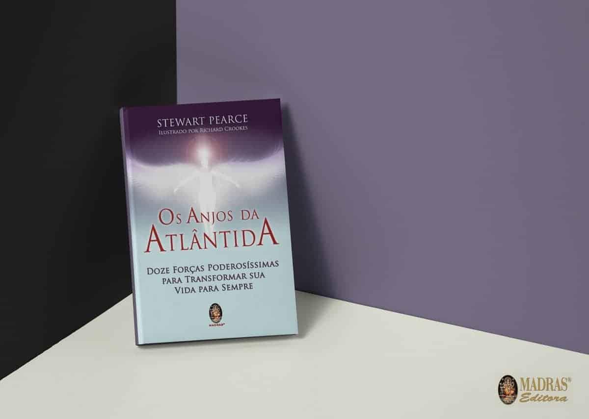 Anjos de Atlântida