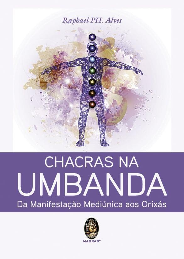 Chacras na Umbanda - Lançamento 1