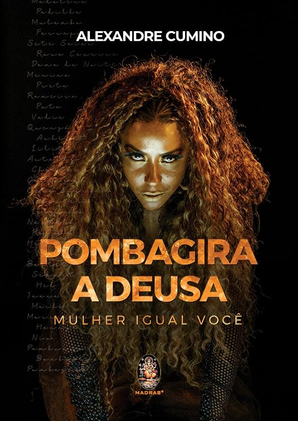 Livro Pombagira A Deusa é lançado com debate