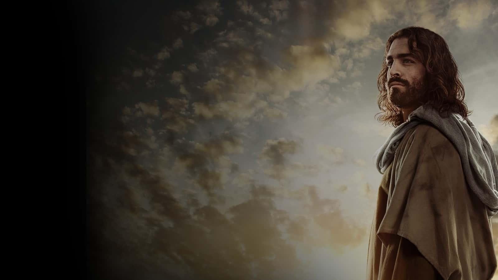 Jesus e a Umbanda