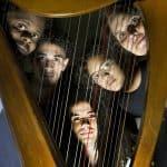 música sacra afro-brasileira