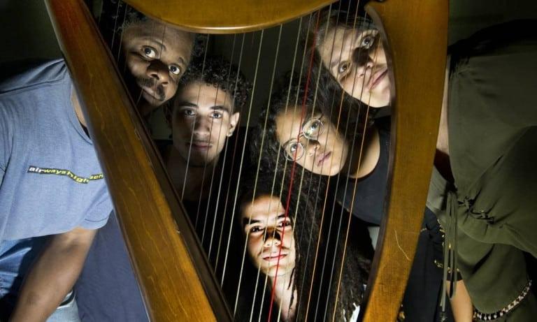 Música sacra afro-brasileira e os evangélicos