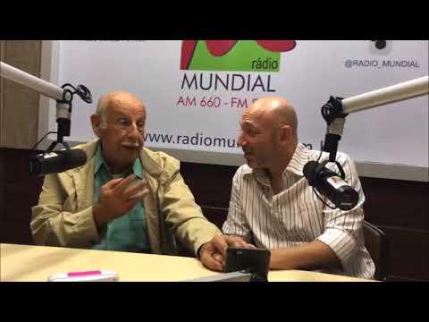 Zélio de Moraes e o sacerdócio de Umbanda 3