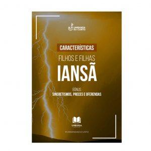 Iansã Livro Digital