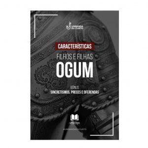 Ogum Livro Digital