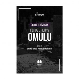 Omulu Livro Digital