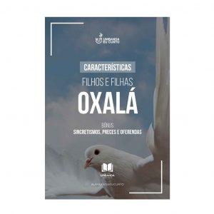 Oxalá Livro Digital